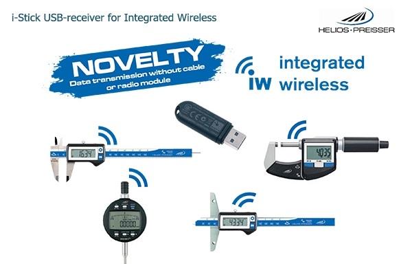 Subler_micrometru_comparator digital cu wireless integrat_Gabcors
